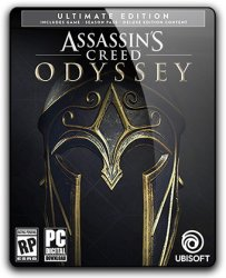 Assassin's Creed: Odyssey - Ultimate Edition (2018) (RePack от qoob) PC