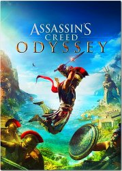 Assassin's Creed: Odyssey - Deluxe Edition (2018) (Uplay-Rip от =nemos=) PC