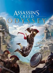 Assassin's Creed: Odyssey - Deluxe Edition (2018) (RePack от FitGirl) PC