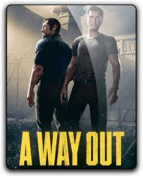 A Way Out (2018) (RePack от qoob) PC