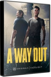 A Way Out (2018) (RePack от xatab) PC