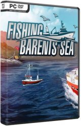 Fishing: Barents Sea (2018/Лицензия) PC
