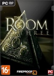 The Room Three (2018/Лицензия) PC