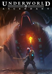 Underworld Ascendant (2018/Лицензия) PC