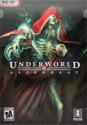 Underworld Ascendant (2018) (RePack от SpaceX) PC