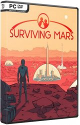 Surviving Mars: Digital Deluxe Edition (2018/Лицензия) PC