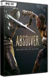 Absolver: Deluxe Edition (2017/Лицензия) PC