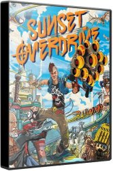 Sunset Overdrive (2018) (RePack от xatab) PC