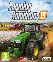 Farming Simulator 19 - Platinum Expansion (2018) (RePack от xatab) PC