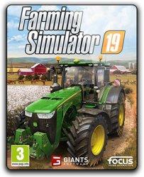 Farming Simulator 19 (2018) (RePack от qoob) PC