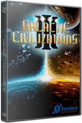 Galactic Civilizations III (2015/Лицензия от GOG) PC