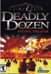 Deadly Dozen: Pacific Theater (2002) PC