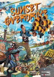 Sunset Overdrive (2018) (RePack от FitGirl) PC