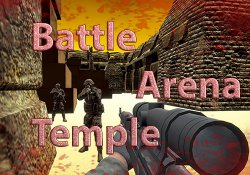 Battle Arena Temple (2018) PC