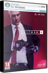 Hitman 2: Gold Edition (2018) (RePack от xatab) PC