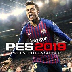 Pro Evolution Soccer 2019 (2018) (RePack от FitGirl) PC