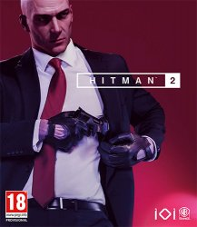 Hitman 2: Gold Edition (2018) (RePack от FitGirl) PC