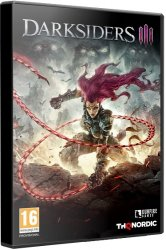 Darksiders III: Deluxe Edition (2018) (RePack от xatab) PC