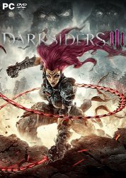 Darksiders III: Deluxe Edition (2018) (Steam-Rip от =nemos=) PC