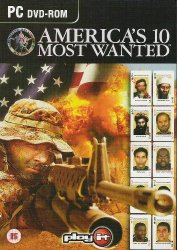 America's 10 Most Wanted: War on Terror (2004) PC