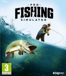 Pro Fishing Simulator (2018) (RePack от xatab) PC