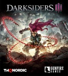 Darksiders III: Deluxe Edition (2018) (RePack от FitGirl) PC