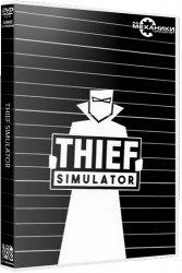 Thief Simulator (2018) (RePack от R.G. Механики) PC