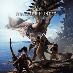 Monster Hunter: World (2018/Лицензия) PC