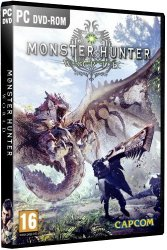 Monster Hunter: World (2018) (RePack от xatab) PC