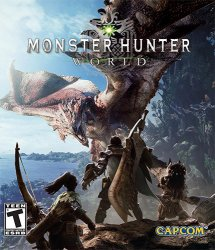 Monster Hunter: World (2018) (RePack от FitGirl) PC