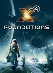 X4: Foundations (2018) (RePack от FitGirl) PC