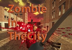 Zombie In The City (2018) PC