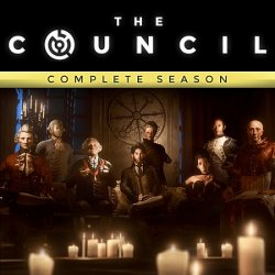 The Council: Complete Season. Episode 1-5 (2018) (RePack от xatab) PC