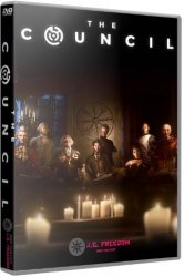 The Council: Complete Season. Episode 1-5 (2018) (RePack от R.G. Freedom) PC