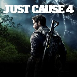 Just Cause 4: Complete Edition (2018/Лицензия) PC