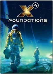 X4: Foundations (2018) (RePack от xatab) PC