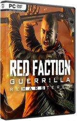 Red Faction Guerrilla Re-Mars-tered (2018) (RePack от xatab) PC