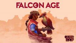 Анонсирован приключенческий экшен Falcon Age для PS4 и PSVR