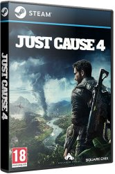 Just Cause 4: Gold Edition (2018) (RePack от xatab) PC