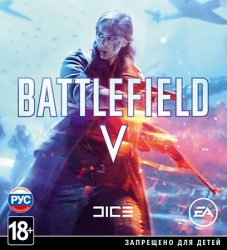 Battlefield V (2018/Лицензия) PC