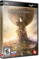 Sid Meier's Civilization VI: Digital Deluxe (2016/Лицензия) PC