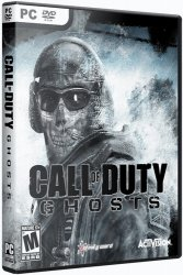 Call of Duty: Ghosts - Multiplayer Only (2013) (Rip от Canek77) PC