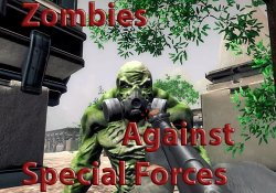 Zombies Against Special Forces (2018) PC