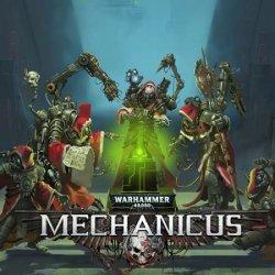 Warhammer 40,000: Mechanicus - Omnissiah Edition (2018) (RePack от xatab) PC