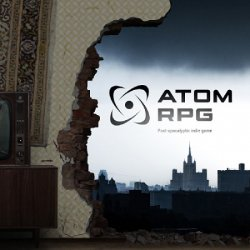 ATOM RPG: Post-apocalyptic indie game (2018/Лицензия) PC