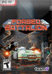 Forged Battalion (2018) (RePack от SpaceX) PC