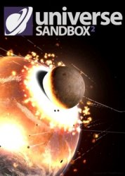 Universe Sandbox 2 (2018/RePack) PC