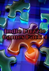 Indie Puzzle - Games Pack 4 (2018) PC