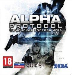 Alpha Protocol (2010) (RePack от xatab) PC