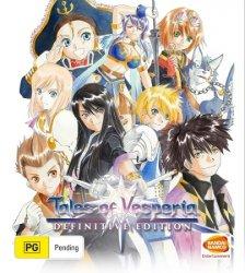 Tales of Vesperia: Definitive Edition (2019) (RePack от xatab) PC